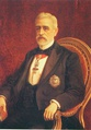 Eugenio Montero Ríos Prime Minister of Spain