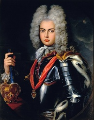 John V of Portugal's reign saw an exuberant period for Portugal, with colonial success and domestic production.