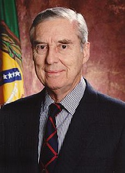 President Bill Clinton used the Saxbe fix to appoint Lloyd Bentsen as Treasury Secretary with the help of out-going President George H. W. Bush.