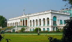 National Library of India, Kolkata, est. 1836