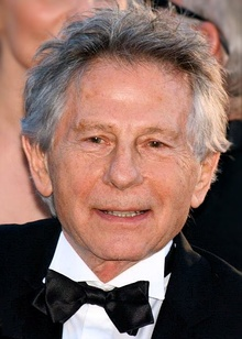 Roman Polanski at Cannes in 2013 cropped and brightened.jpg