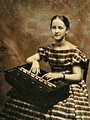 Rocking melodeon (late–1850s)[34]