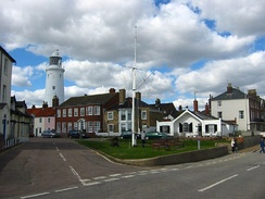 Southwold – North Parade