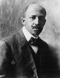 Alpha Phi Alpha member W. E. B. Du Bois was founder of the NAACP and its journal, The Crisis.