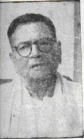 Amarendranath Chatterjee was in charge of raising funds for the Jugantar movement, his activities largely covered revolutionary centres in Bihar, Odisha and the United Provinces.