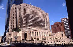 Chicago Daily News Building