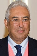António Costa, 119th Prime Minister of Portugal.