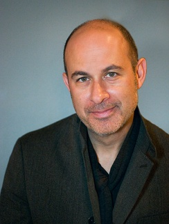 John Varvatos Founder and designer of John Varvatos (company)[5]