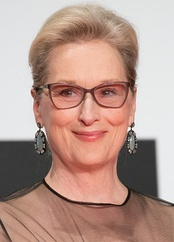 Meryl Streep, Outstanding Lead Actress in a Miniseries or Movie winner