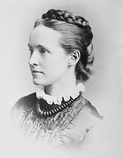 Co-founder and Vice President, Dame Millicent Fawcett