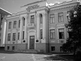 Pushkin's library.JPG