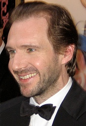 Ralph Fiennes received positive reviews for his performance of three characters.