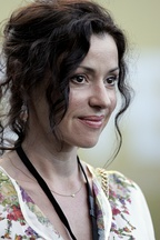 Tina Arena won in 1995 for Don't Ask (1994).