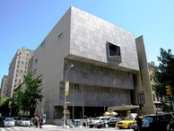 Met Breuer building in 2010, when it was the Whitney Museum of American Art.