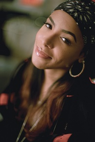 "American singer Aaliyah is known as the ""Princess of R&B""."
