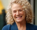 Carole King - Composer, singer and songwriter