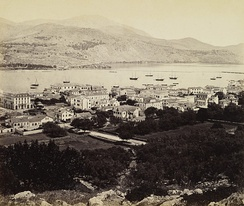 Photograph by Francis Bedford, 1862