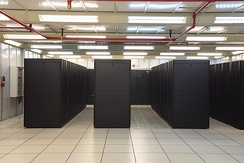 ARSAT data center (2014)