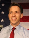 Josh Hawley Primary Night (cropped 2).jpg