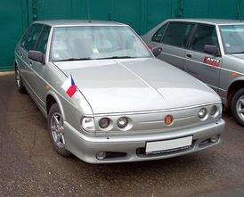 Tatra 700— основная легковая модель марки Tatra во второй половине 1990-х годов