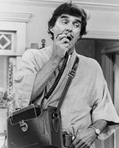 Pat Harrington Jr. on One Day at a Time (1976)