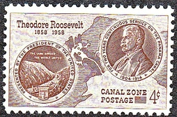 Issue of 1958