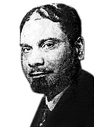 Chempakaraman Pillai was involved in the Hindu-German Conspiracy along with the Ghadar Party in the United States.