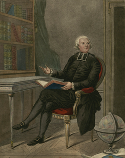 Maury, Predicateur du Roi de France, 1789.