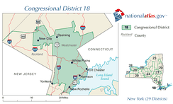New York District 18 109th US Congress.png