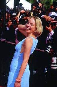 Stone at the 2002 Cannes Film Festival