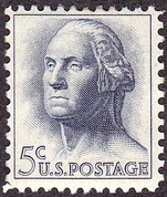 Issue of 1962