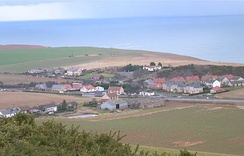 Upper Burnmouth