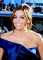 Eva Longoria, actress, producer, director, and businesswoman. She received a Golden Globe Award and won two Screen Actors Guild Awards.