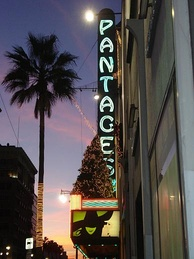 The Los Angeles production played at the Pantages Theatre for almost two years, grossing more than $145 million.