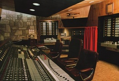 Queen recorded six studio albums at Mountain Studios in Montreux, Switzerland from 1978 to 1995. In December 2013, the studio was opened to fans. The Queen Studio Experience is free, with fans asked for a donation to the Mercury Phoenix Trust charity.[130]