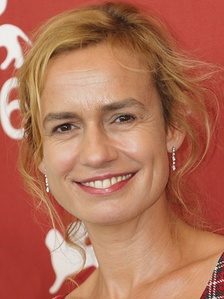 Bonnaire at the 2009 66th Venice International Film Festival as member of the jury.