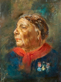"Crimean War nurse, Mary Seacole has been dubbed the ""Greatest Black Briton"""
