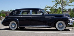 1941 Buick Limited Series 90