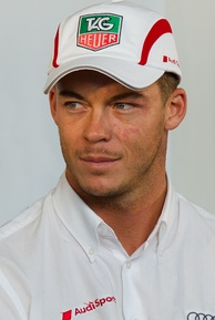 André Lotterer (pictured in 2012) helped secure Audi's first World Endurance Championship pole position since 2013.