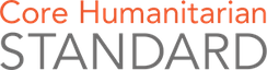 Logo of the Core Humanitarian Standard