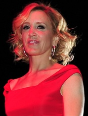 Felicity Huffman, Best Actress in a Motion Picture – Drama winner