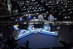 NHL Network broadcast set at the 2019 NHL Entry Draft