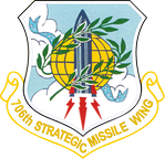 706th SMW insignia