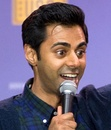 Hasan Minhaj, actor and comedian