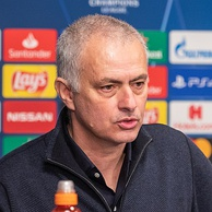 José Mourinho is the most expensive manager purchased by a Spanish team, moving to Real Madrid in 2010 from Inernazionale.
