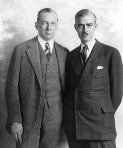 George Abbott and Philip Dunning (1928)