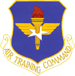 Air Training Command Emblem
