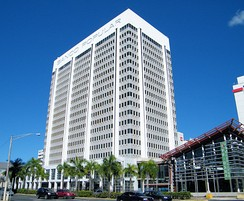 Popular, Inc. headquarters in Hato Rey