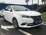 Chang'an Eado DT (Alsvin V7 facelift)