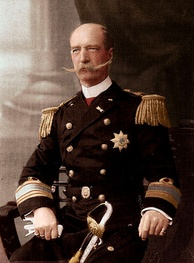 George I was King from 1863 to 1913.